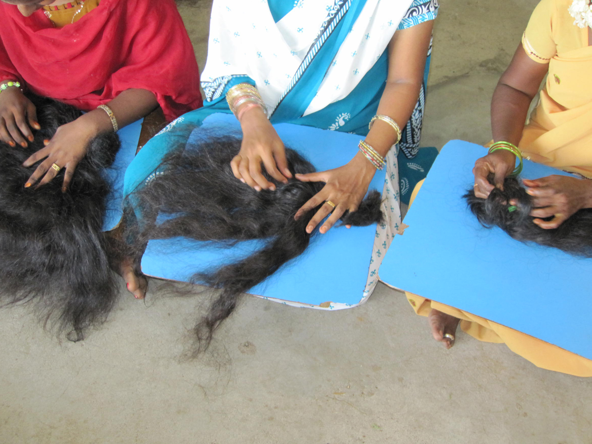 Indian Hair Factory