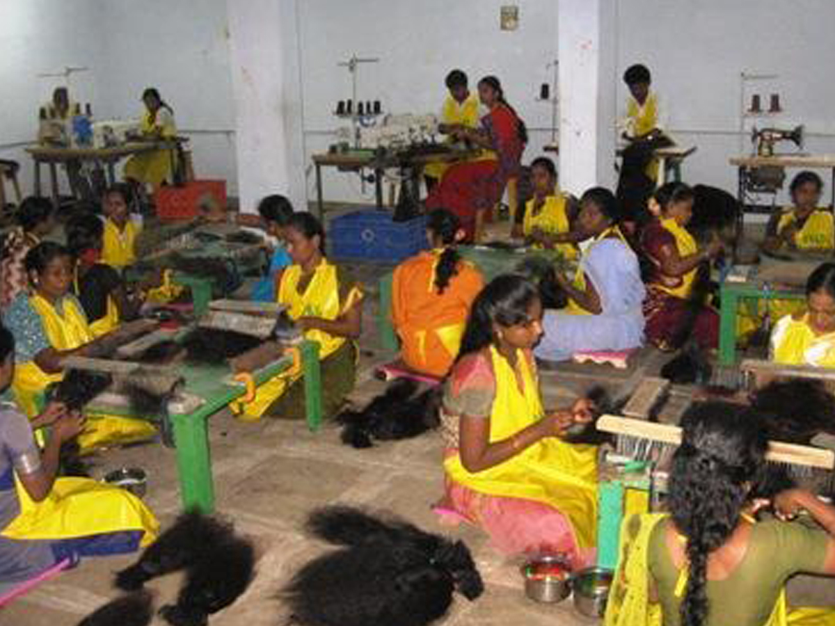Wholesale Hair Factory